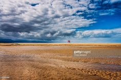 Plettenberg Bay after a thunderstorm, South Africa | Western Cape, South Africa | #stockphotos #gettyimages #print #travel