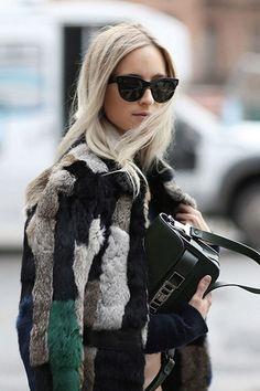 The 19 Fashion Blogger Instagrams to Follow Now - HarpersBAZAAR.com
