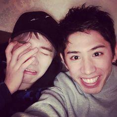 ONE OK ROCK taka FT ISLAND Lee Hongki
