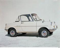 Mazda R360 Coupé 1960
