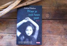 Waar je ook heen gaat: een levenslange zoektocht naar een vader https://www.mamsatwork.nl/waar-je-ook-heen-gaat-review-boek/