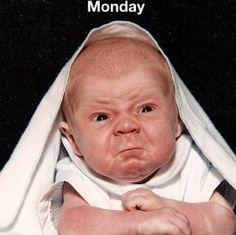 Cute Monday jokES