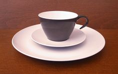 Pan Am Cup and saucer 60S