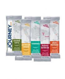 Variety Pack Savory Nutrition Bars - Case.