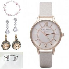 Graduation gift ideas!! We're always looking for the perfect graduation gift for people, and jewellery is the answer! You can't go wrong with a nice #watch a pair of #earrings or an elegant #bracelet to dress your wrist.. These are all of sentimental value and are sure to be #cherished by your #scholar .. Available in store and online at www.azurejewellery.ie Tag a friend to let them know! #azure #jewellery #graduation #gifts #ideas #ucc #cit #gradgifts #achievements #sentimental… Graduation Gifts, Congratulations, Jewelry Making, Gift Ideas, Jewellery, Elegant, Watch, Store, Nice