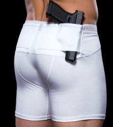 Men's Concealment Shorts by UnderTech UnderCover