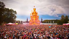 Relive Mysteryland with part one of the festival recap vid. Edm Festival, Festivals, Hippie Peace, Slot Online, Stage Design, Sunday School, Statue Of Liberty, Holland, New Homes