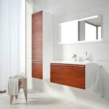 Ravak Clear lustro z oświetleniem Bathroom Lighting, Vanity, Mirror, Furniture, Post Modern, Home Decor, Products, Bathroom Light Fittings, Dressing Tables