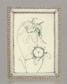 Jay Strongwater - Picture Frame Classic Collection