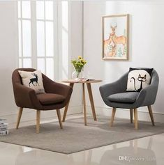 bedroom chairs and table - Google Search Wingback Chair, Sofa, Bedroom Chair, Accent Chairs, Furniture, Google Search, Home Decor, Upholstered Chairs, Settee