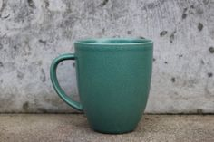 Your place to buy and sell all things handmade Scandinavian Design, Green Colors, Finland, Mugs, Pictures, Etsy, Vintage, Products, Photos
