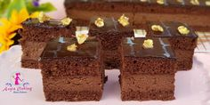 Prajitura Rigo Jancsi - Anyta Cooking Romanian Desserts, Homemade, Cooking, Food, Desserts, Cuisine, Kitchen, Meal, Home Made