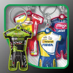 Keyrings (cycling)