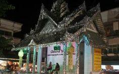 Chiang Rai Night Market Music