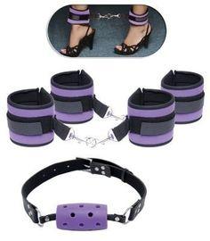Purple restraint set--fetish fantasy favorite#1 loyalty color by pipedream, http://www.amazon.com/dp/B008T3P6WC/ref=cm_sw_r_pi_dp_VkKisb1VKTEA2