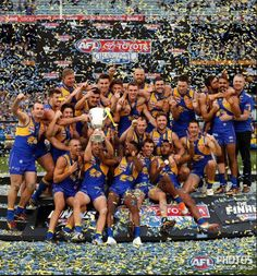 West Coast Eagles, Premiers 2018 Check out Josh Kennedy! West Coast Eagles, Armor Of God, My Boys, Funny Things, Mad, Awesome, Check, People, Sports