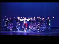 Jota Aragonesa, Danzas Españolas