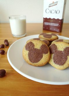 Mickey Birthday, Mickey Party, Minnie Mouse Party, Mouse Parties, Mousse, Comida Disney, Doughnut, French Toast, Cheesecake