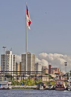 Manaus - Amazonas - Amazonia - Brasil