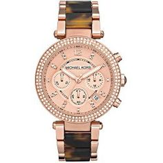 Michael Kors Watches Parker Watch