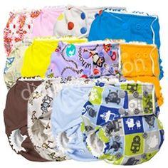 Rumparooz - Cloth Diaper Package | Diaper Junction