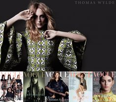 Thomas Wylde Blowout Sample Sale coming up in Los Angeles! #losangeles #samplesale #fashion #diary #event #thomaswylde