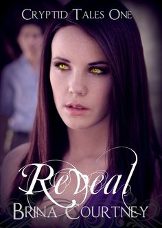 FREE ON AMAZON! Reveal Series: Cryptid Tales Book 1 Author: Brina Courtney Genre: YA Paranormal Source: Mark My Words Book Publicity You think seeing ghosts is weird? Tell me something I don't know. My childhood best friend Jeremy, happens to be a ghost. Besides that, my life is totally normal. Well except that my dad went missing …