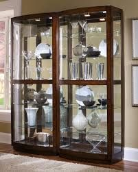 Kitchen display cabinet best of ornament edgarpoe used cabinets wall . kitchen island cabinets corner for Glass Curio Cabinets, Crockery Cabinet, Used Cabinets, Glass Cabinet Doors, Glass Shelves, Glass Doors, Wall Curio Cabinet, China Cabinets, Modern Cabinets