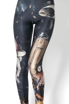 Unearthly Delights Leggings    I MIGHT BE DYING OVER THESE