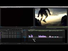 Use Film Effects to Stylize Your Edit in Adobe Premiere Pro - YouTube