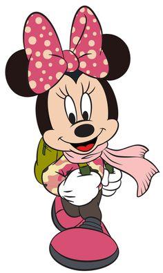 Disney's Minnie Mouse:)                                                       …