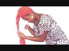 7 formas de ponerte un turbante (paso a paso) - YouTube