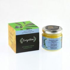 """"""" Foot Scrub. With Thyme and Peppermint. Relaxation, Hydration. - Evergetikon'#Brands #Womens #Scrubs #Mascara #Celebrity #Eyelashes #lipcare #brands #beautiful #save4save #eyes #perfumes #nails  #stylish #ootd  #cremes #party #MAKEUP #BEAUTY"""""""