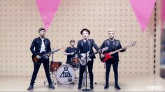 Fall out boy's new music video irresistible, feat Demi Lovato is amazing. Go check it out if you haven't!!