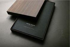 book & packaging
