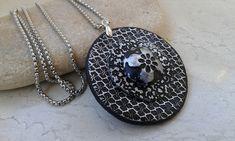 Untitled | by katerina66 Washer Necklace, Jewelry, Jewlery, Bijoux, Schmuck, Jewerly, Jewels, Jewelery, Fine Jewelry