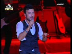 TARKAN  BAKU 2014 You WANT to see this. It is AWESOME. <3 <3