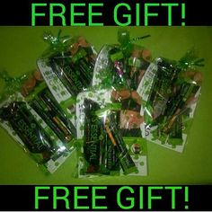 New Loyal Customers will receive a gift!! How can I help YOU today??