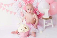 First birthday cakesmash, cake smash, nijntje, miffy