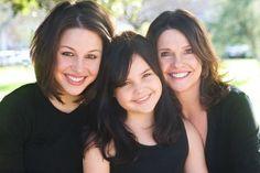 Bailee Madison - Bailee's Family