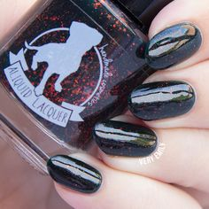 Very Emily » Aliquid Lacquer – The Incarnate Collection