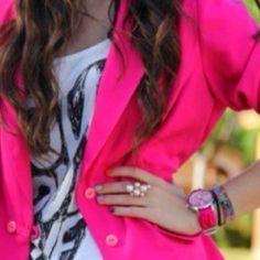 blazer/jacket thing. so cute