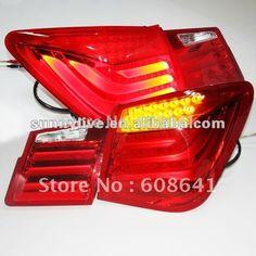 269.99$  Buy now - http://alir81.worldwells.pw/go.php?t=672363216 - For CHEVROLET Cruze LED tail light for BMW V4 Type 269.99$