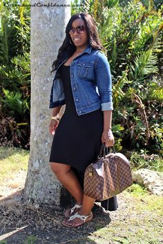 Curves and Confidence | Inspiring Curvy Fashionistas One Outfit At A Time: The Best of the Rest Pics: 2012