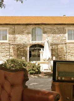 Mas des Thyms - salle de réception pour vos mariages, baptèmes, anniversaires... région PACA