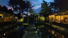 @Raminten Restaurant - Magelang Indonesia