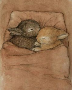 Baby Bunnies by Beatrix Potter