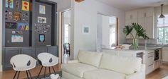 Designer tip: Colleen Waguespack on the modern bookshelf - inRegister Bedroom Inspirations, Modern Bookshelf, True Homes, Modern Furnishings, Contemporary Furnishings, Interior, Chic Master Bedroom, Bookshelves, Modern