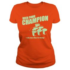 Beer Pong Champion T-Shirt_1 #gift #ideas #Popular #Everything #Videos #Shop #Animals #pets #Architecture #Art #Cars #motorcycles #Celebrities #DIY #crafts #Design #Education #Entertainment #Food #drink #Gardening #Geek #Hair #beauty #Health #fitness #History #Holidays #events #Home decor #Humor #Illustrations #posters #Kids #parenting #Men #Outdoors #Photography #Products #Quotes #Science #nature #Sports #Tattoos #Technology #Travel #Weddings #Women