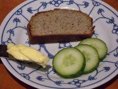 'Volkoren' brood - Amandelmeel :: Eet Goed Voel Je Goed